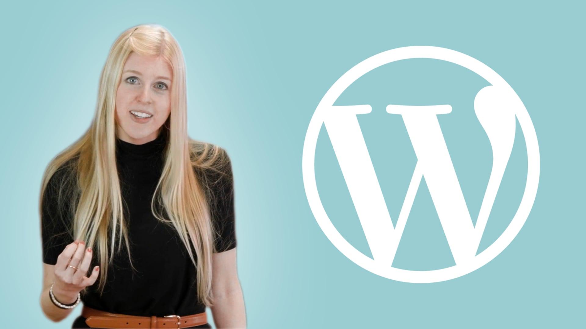 Réalisez des sites modernes et beaux grâce à WordPress