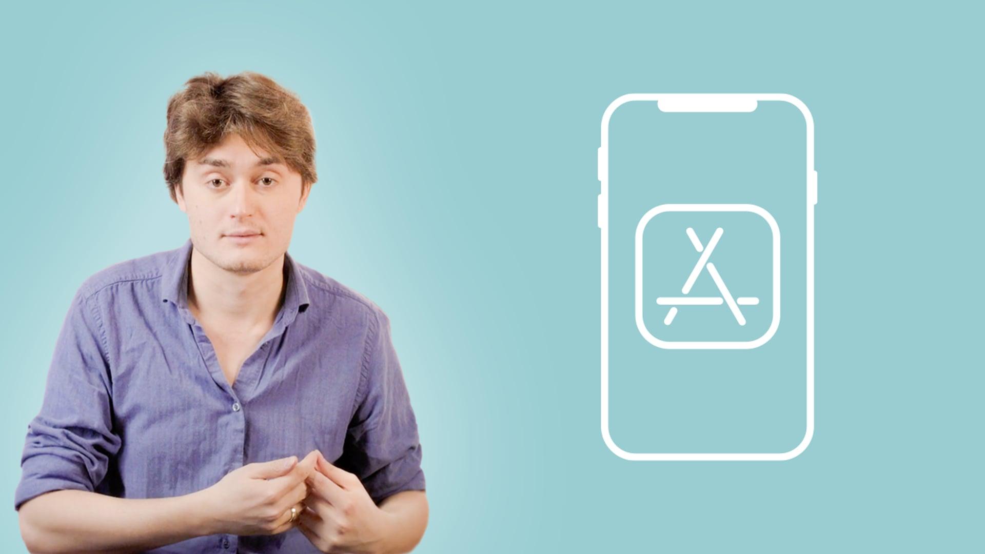 Introduction à iOS : plongez dans le développement mobile !