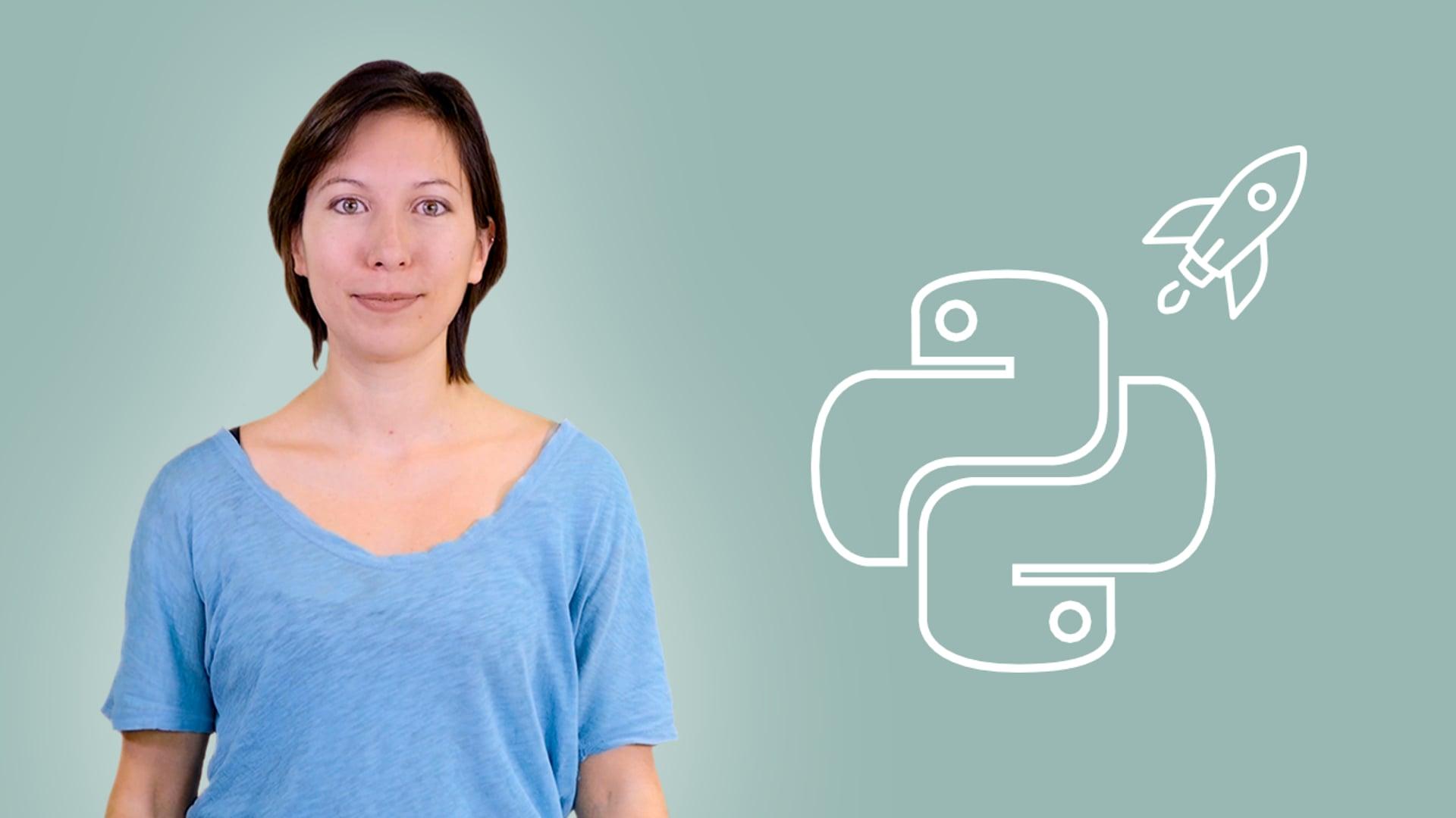 Démarrez votre projet avec Python