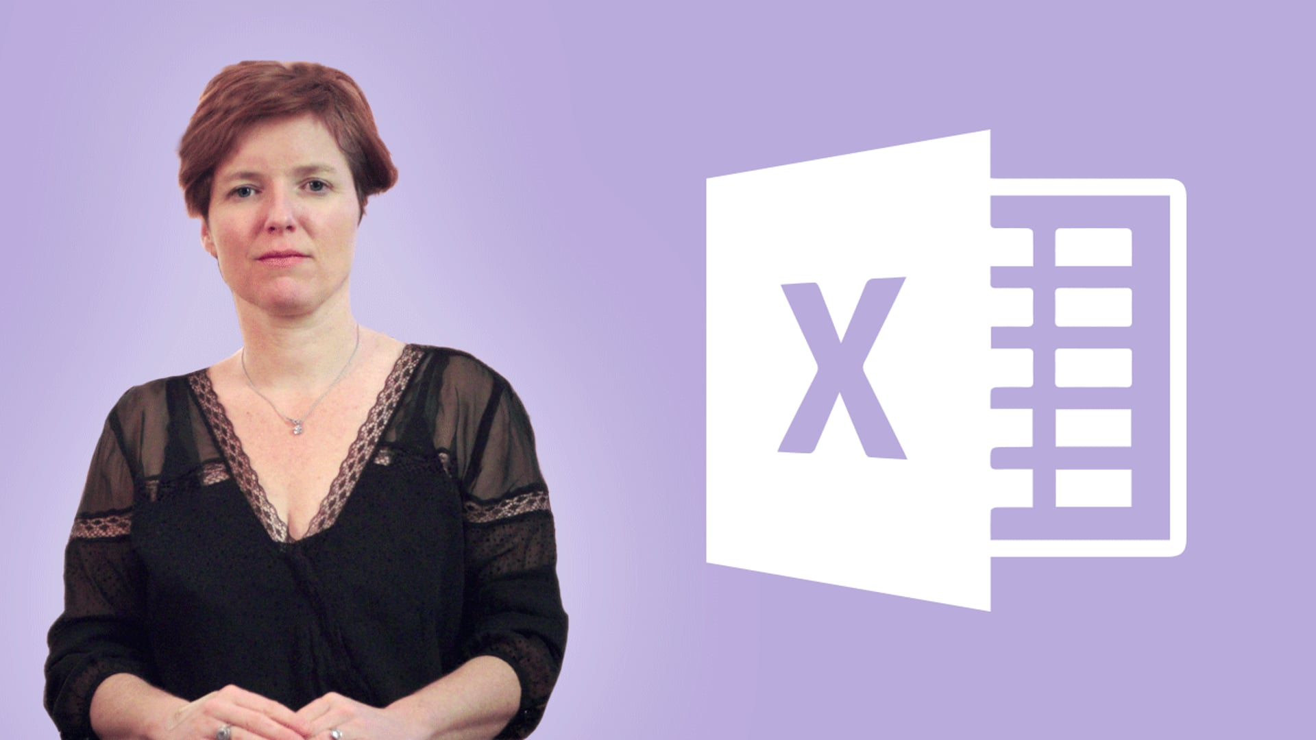 Maîtrisez les fondamentaux d'Excel