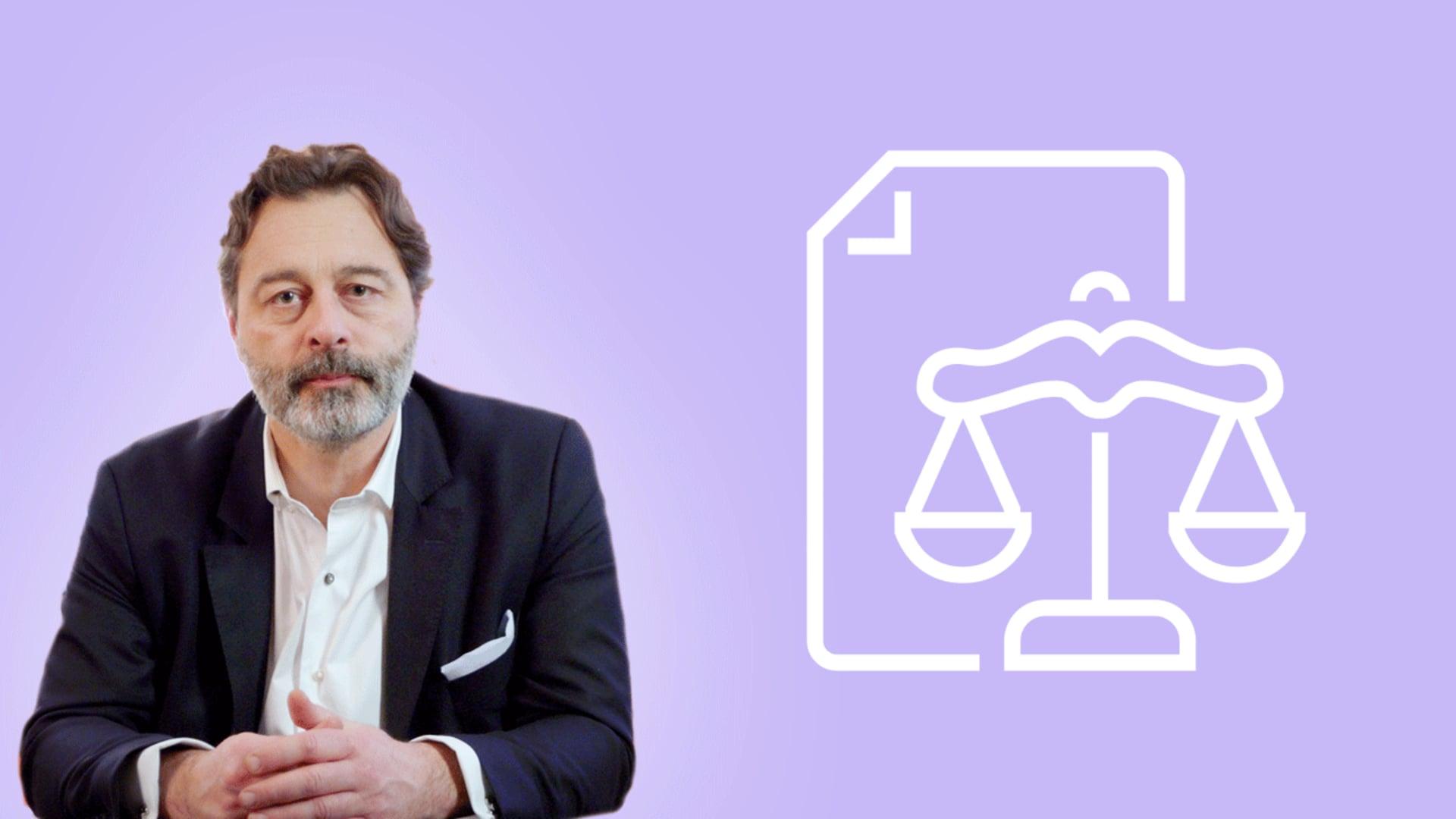 Maîtrisez les risques juridiques liés au numérique