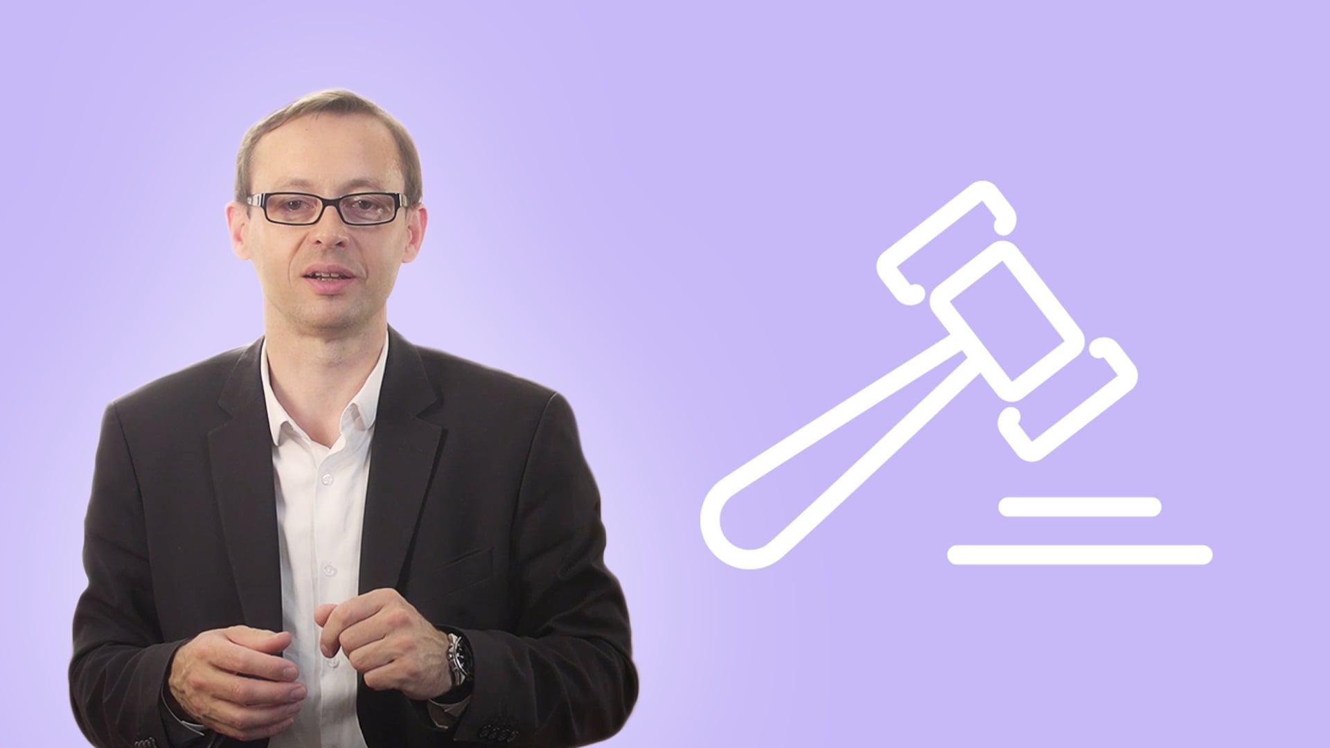 Maîtrisez les risques juridiques du marketing et de la communication