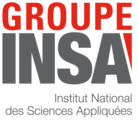 logo Groupe INSA